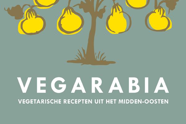 Vegarabia – kookboek