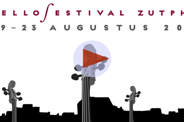 Trailer Cellofestival 2015
